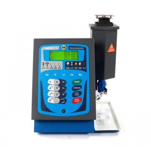 Flame Fotometre Cihazı
