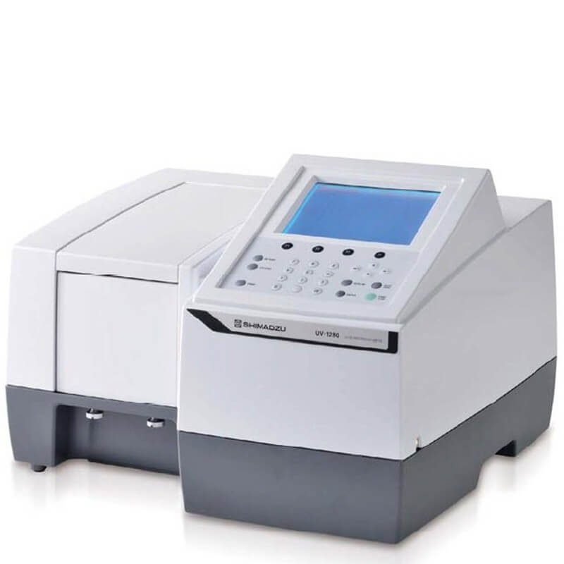 Spektro Fotometre Cihazı